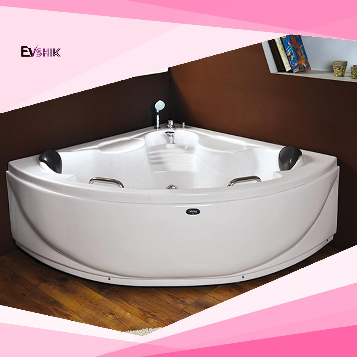 best  shiny n-ja014 Jacuzzi tubs-air tubs-soaking tubs and whirlpool baths for sale- Largest selection and lowest price for two